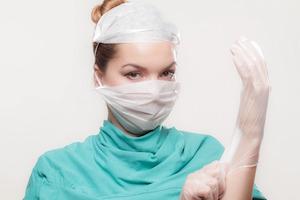 cosmetic surgery procedure preparation